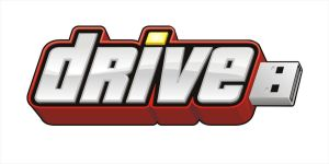 Drive Logo by BurningEyeStudios