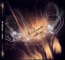 """""""My Immortal"""" CD cover by sweetemotions"""