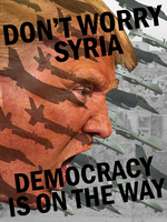 Democracy Visits Syria by Party9999999