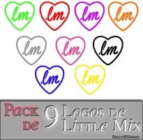 Logos PNG Little Mix by Selly1DJonas