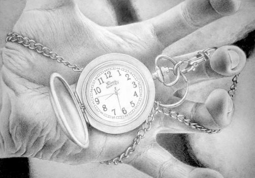 time by asariamarka