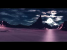 FullMoon Dreamscape by love1008