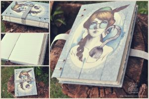 Story Serie - Peter Pan book by sahdesign