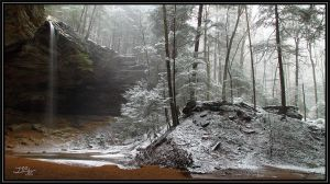 Hocking Hills 7 by TerryTee