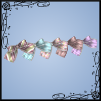 Cute Shiny Bow DOWNLOAD by Reseliee