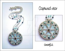 Captured star by amorfia