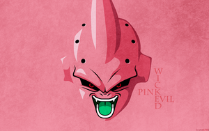 Majin Boo Wallpaper by SigmaGFX