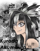 Kuroda by ThrowingShadows