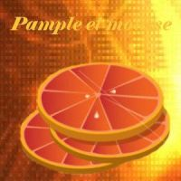Pample et mousse by patate18