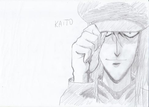 Kaito 2 by total9999