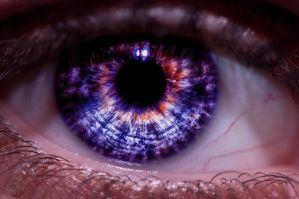 Prismatic Eye HDR by Creative--Dragon