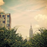 New York - Another time by DarkSaiF