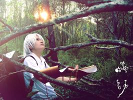 mushishi by nekopin