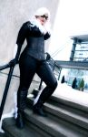 Black Cat by Arctic-RevoIution