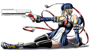 Noel Vermillion-B by The-Junior-Flow