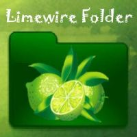 Limewire Folder by patate18