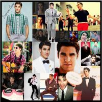 Darren Criss by ConfidentCoward
