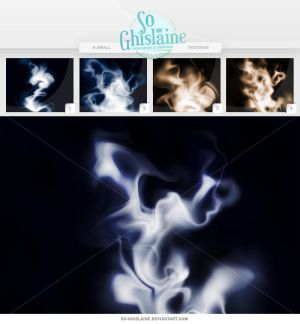 Textures - Smoke by So-ghislaine