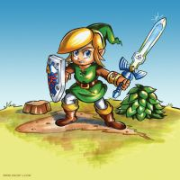 Link by snow-j