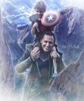 Son of Loki. by Nikmarvel