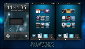 JAKU AWESOMNESS by BomBerOne666