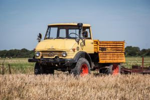 Unimog by TLO-Photography