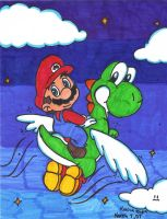 lets fly by Nintendrawer