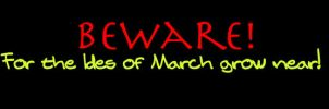 Ides of March by diverse-norm