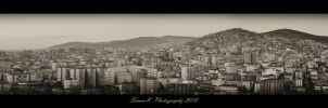 Throughout Istanbul - 1 by Juba07
