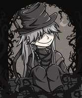 The Undertaker by dragonicwolf