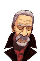 The War Doctor by Jorell-Rivera