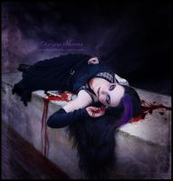 Death of Sorrow by TheDarkRayne