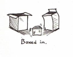 Boxed in by Hardy-in-Wonderland
