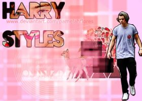 blend de harry styles by pamelahflores
