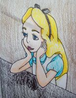 Alice by Punisher2006