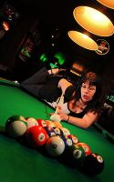 Pool Table 1 by museofmab