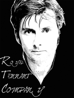 Royal Tennant Company by CircusMonsters