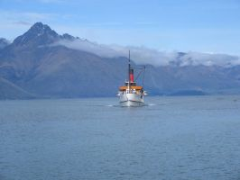 TSS Earnslaw 1 by wildthyme-stock