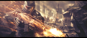 Crysis by StraightEdgeFan783