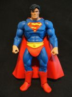 MOTUC custom Superman 4 by masterenglish
