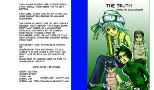 Rock Lee fan comic update by meomeoow