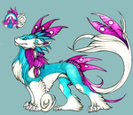 Hatched adopt batch 5-3 by lonespirits