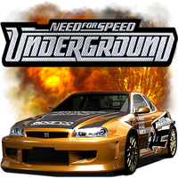 Need For Speed Underground by POOTERMAN