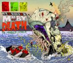 MOBY DEATH IN COLOR by AsGodNintendo