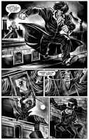 Continentals Page 2-131 by amberchrome