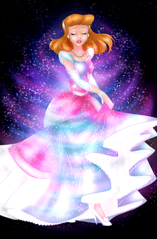You Shall Go to the Ball! by DarleenEnchanted