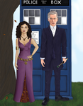 CE: Firefly x Dr. Who by ciao-7