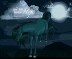 Hold on Hope by senseless-compass