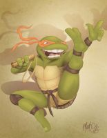 I love being a turtle... by whysoawesome