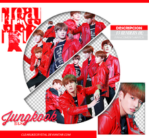 #074| Pack Png | Jungkook | BTS by clearlikecrystal
